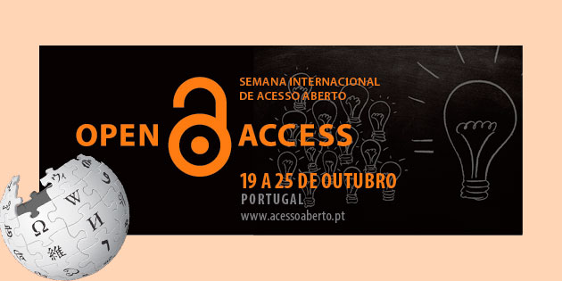 Open Access Week Edit-a-thon