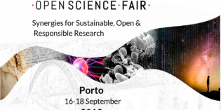 Open Science FAIR 2019: Chamada para propostas de Workshops, Posters e Demos